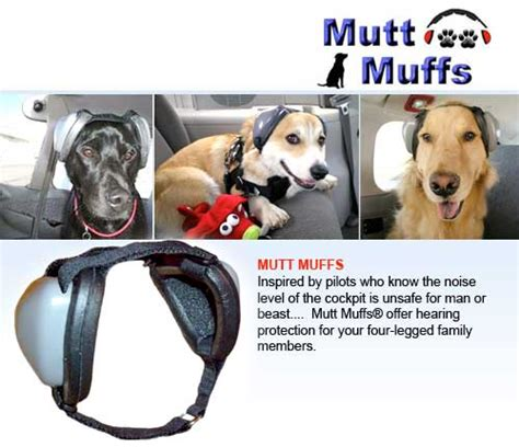 Airboat Earmuffs by Hearing Protection For Dogs Southern Airboat
