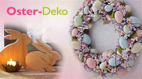 Schöne Deko-ideen Für Ostern