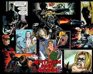 "BATMAN ONLINE - Gallery - Batman & Robin ""Comic-Based ..."