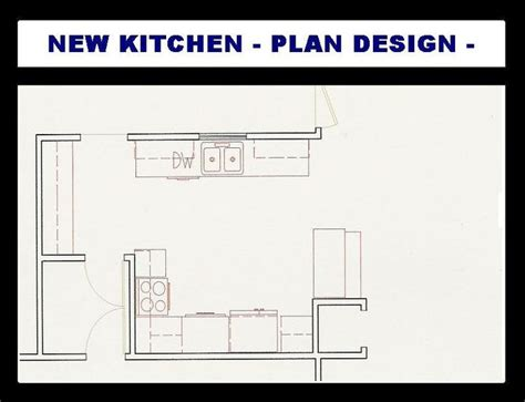 galley kitchen floor plans small 264 best images about home decor model on 6777