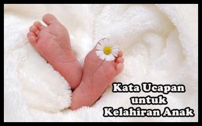 kata blog gambar ucapan kelahiran cucu
