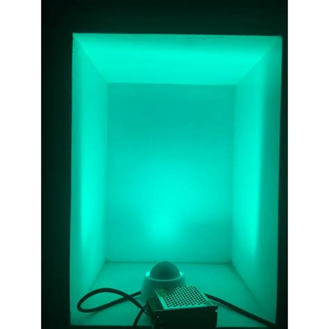 rgbw led wall washer