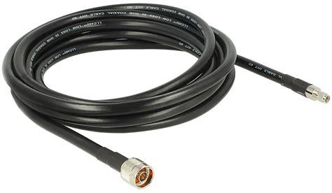 Delock 13022 Antenna Cable N Plug > Rpsma Plug Cfd400