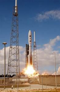 Next NASA Solar Orbiter to Launch on Atlas V Rocket ...