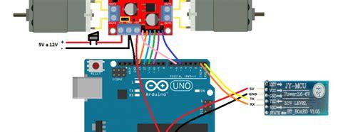 Arduino Y L298n ConexiÓn  Tienda Y Tutoriales Arduino
