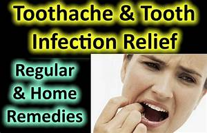 immediate pain relief for toothache
