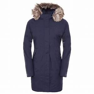 Parka Femme The North Face : manteau d 39 hiver the north face arctic parka femmes blog de mode vetement tendance et ~ Melissatoandfro.com Idées de Décoration