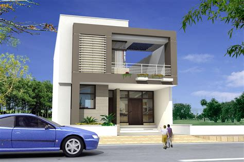 home front models elevation modern house good decorating ideas modern single story house