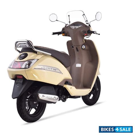 Review Tvs Classic by Tvs Launched New Jupiter Classic Edition In India Bikes4sale