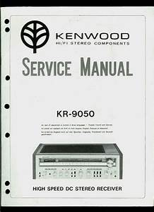 Kenwood Kr