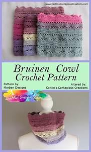Bruinen Cowl Crochet Pattern
