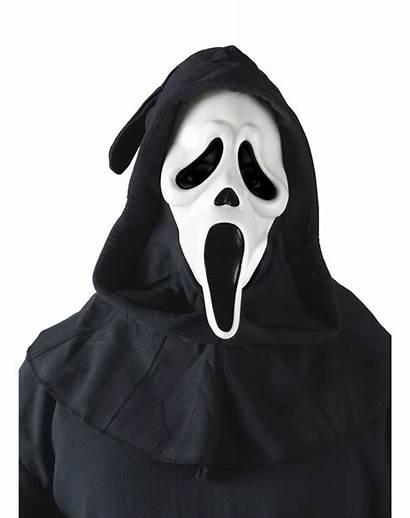 Scream Mask Ghostface Horror Masks Halloween History