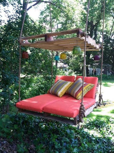 25+ Garden Pallet Projects  Furniture Pinterest