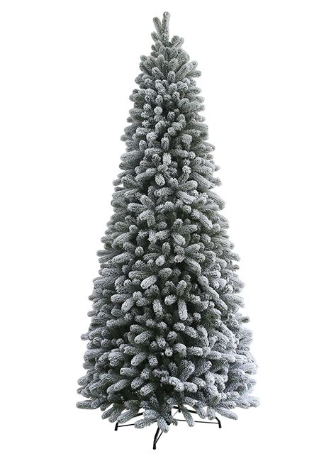 7 most real artificial christmas trees 2018 best pre lit