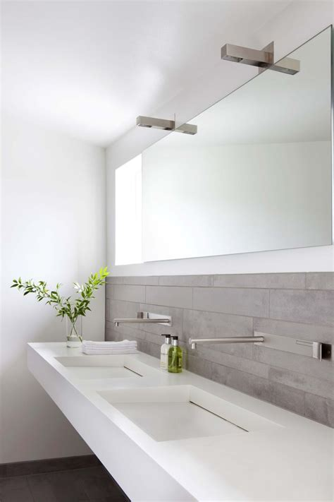 Modern And Bathroom by 20 Best Ideas About Commercial Bathroom Ideas On