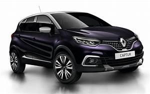 Renault Capture 2017 : salon de gen ve 2017 renault d voile le captur initiale paris ~ Gottalentnigeria.com Avis de Voitures