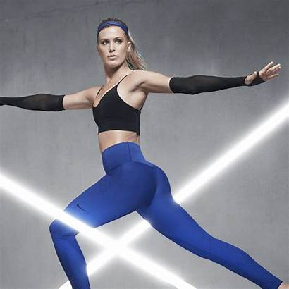 Nike Sculpt Tight Tights Zoned Tennis Fitness