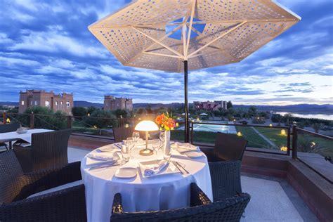 une cuisine restaurant sultana royal golf site officiel