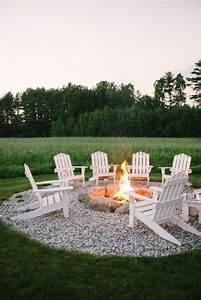feuerstelle im garten diy einfach und gunstig selber bauen With feuerstelle garten mit aus balkon wintergarten machen