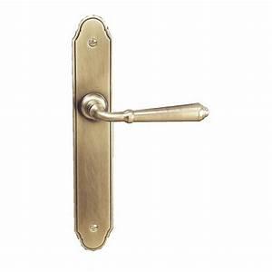 poignees de porte rustiques laiton patine namur bouvet With poignees de porte anciennes laiton
