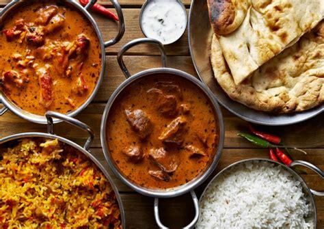 Indiešu virtuve - Restorāni Rīgā