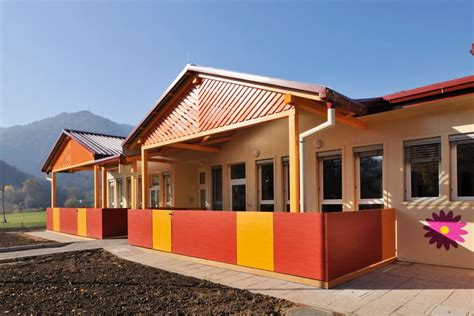Modular Nursery Buildings For Sale