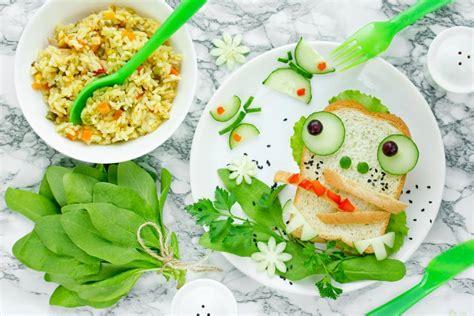 Essen Für Euer Kind Süß & Verspielt Anrichten  Liebe Zum