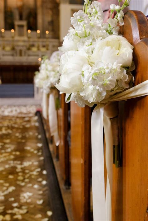 Best 25 Pew Flowers Ideas On Pinterest Pew Ends Church