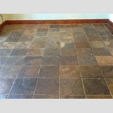 Chinese Slate Tile  Stone Cleaning And Polishing Tips For