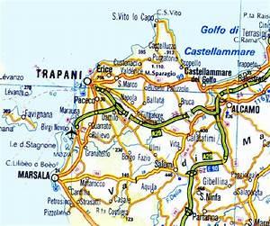 Cartina politica sicilia da stampare my blog cartina stradale sicilia occidentale my blog altavistaventures Images