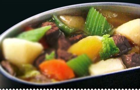 pot au feu un plat unique mythique de la gastronomie fran 231 aise
