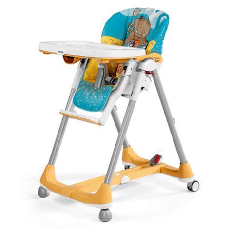 chaise haute chez aubert chaise haute prima pappa diner de peg pérego chaises hautes réglables aubert