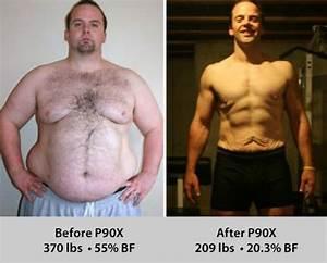 P90X Testimonials – Men continued | Fitness, Weight Loss ...