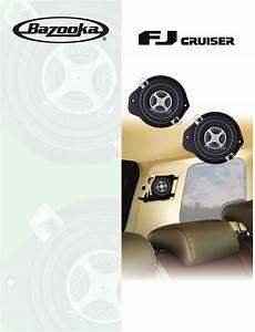 Bazooka Portable Speaker Tms