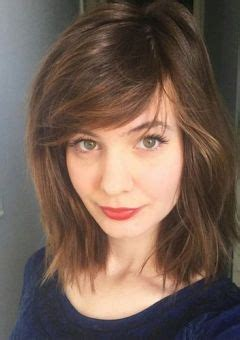 Hairstyles and Haircuts with Bangs in 2017