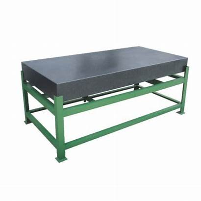 Surface Granite Plates Plate Inspection Marking Edge