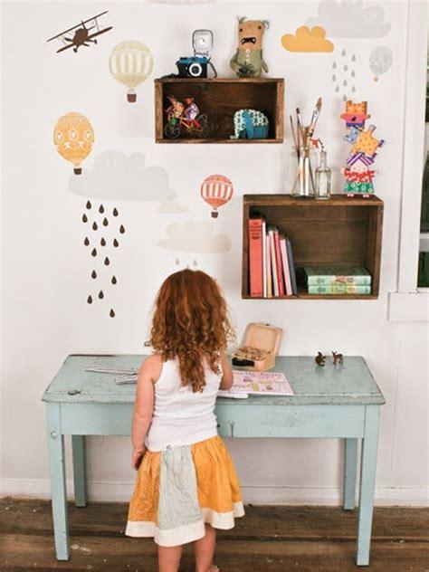 cute desk space  kids