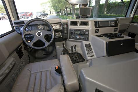 hummer  interior pictures cargurus