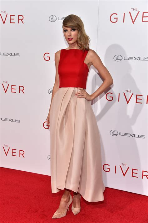 Taylor Swift Cocktail Dress - Taylor Swift Clothes Looks ...