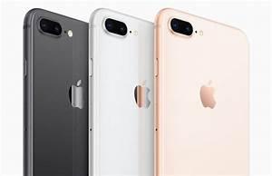 iphone 8 plus rood