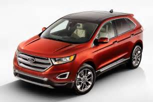 ford edge titanium used 2015 ford edge for sale pricing features edmunds