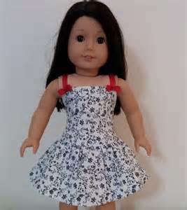 Pretty American Girl Doll Clothes