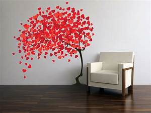 100 interior wall painting ideas With a beautiful painting on wall