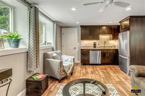 law basement suite pegasus design  build