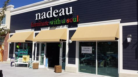introducing our new store in baton rouge la nadeau
