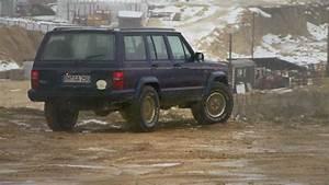 Jeep Cherokee Xj - Offroad Folge 15
