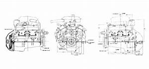350 chevy engine drawings 350 free engine image for user With ford vortec engine