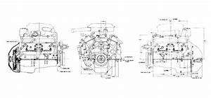 Small Block Chevy Engine Dimensions  Alfa Romeo Engine