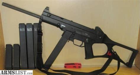 armslist  sale hk usc  acp carbine civilian hk ump   incldues   mags