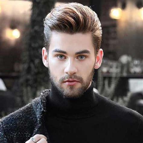 les meilleures coiffures pour hommes